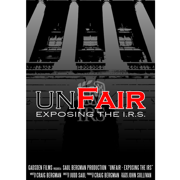 unfair-dvd