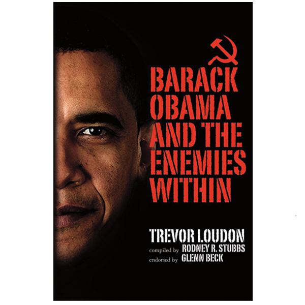 Obama The Enemy
