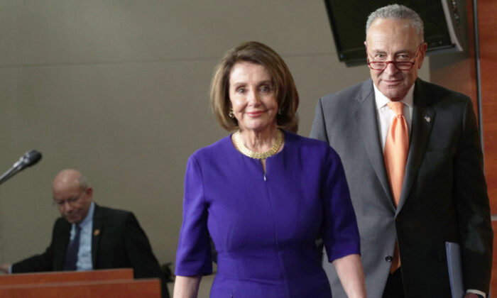 SCHUMER, PELOSI TO ADDRESS J STREET CONFERENCE: SHOULD ISRAEL BE WORRIED?
