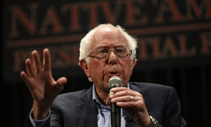 ECHOES OF POL POT: BERNIE MOVEMENT'S CLOSE TIES TO NORWEGIAN COMMUNISTS