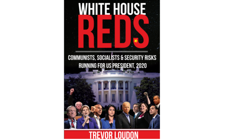 White House Reds By Trevor Loudon